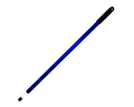 4尺半藍白伸縮鋼管